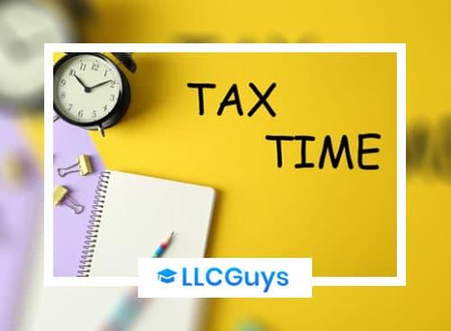 An-LLCs-Tax-Obligation