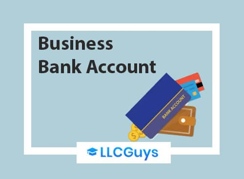 Business-Bank-Account