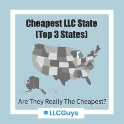 Cheapest-LLC-State