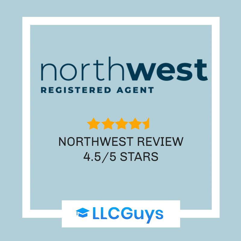 Northwest Registered Agent Review