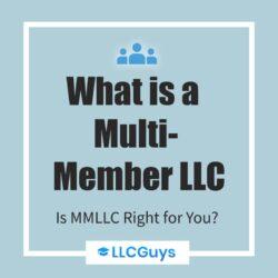 What-is-a-Multi-member-LLC