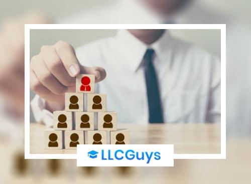 LLC-manager