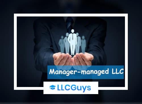 Manager-managed-LLC
