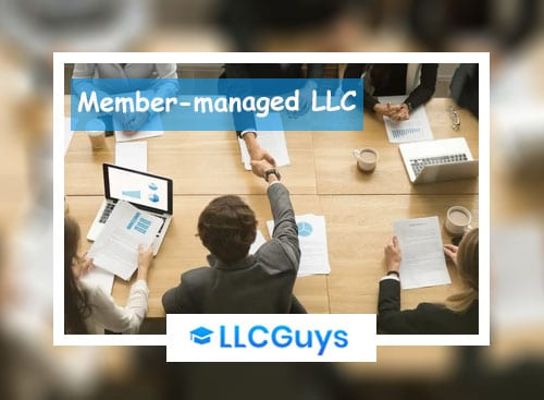 Member-manage-LLC