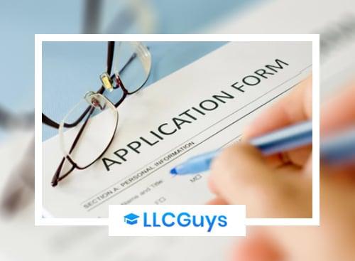 Application Filling