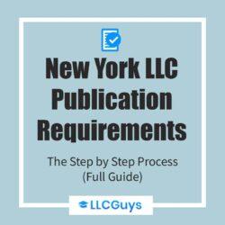 New-York-LLC-Publications-Requirements