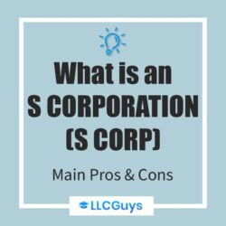 What-is-an-S-Corporation