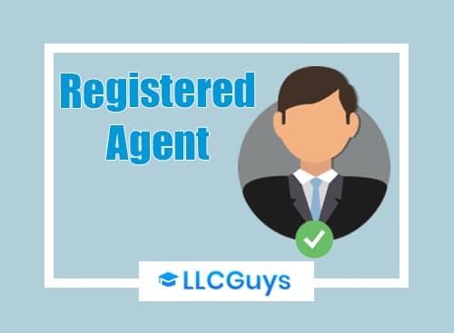 Registered-Agent