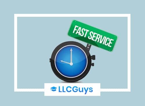 Fast Service - Turn Arround Time