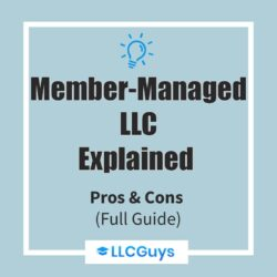 Member-Managed-LLC
