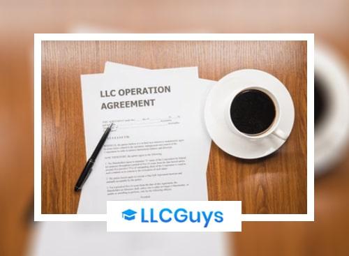 LLC-Operation-Agreement