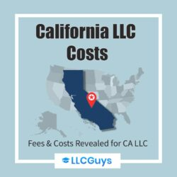 California-LLC-Cost