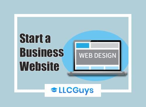 Start-a-Business-Website