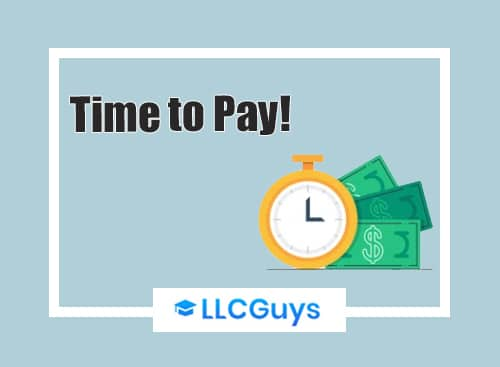 Time-to-Pay